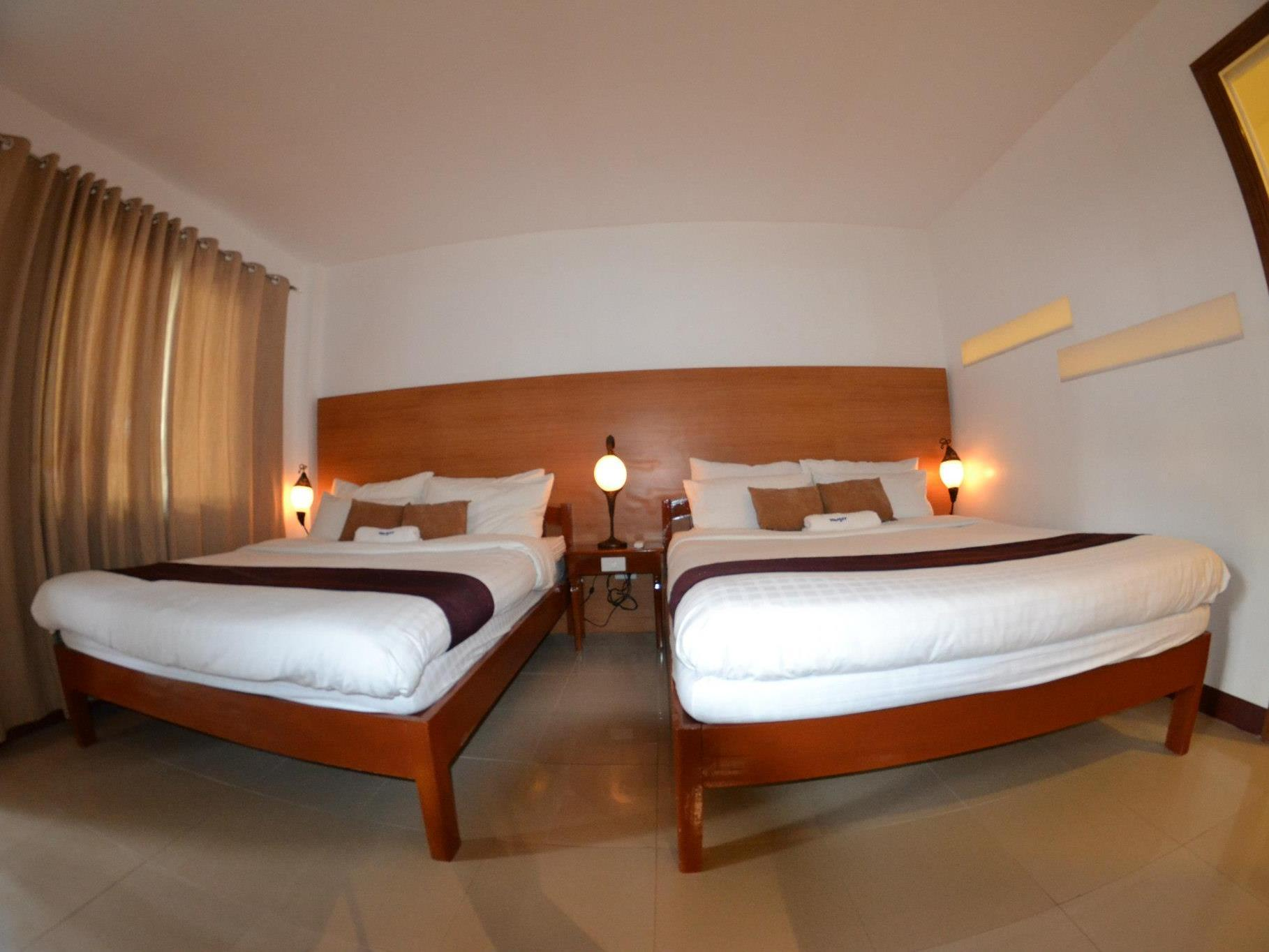 Bluejaz Beach Resort and Waterpark - Hotels and Accommodation in Philippines, Asia