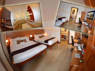 Bluejaz Beach Resort and Waterpark Davao - Jazmin suite