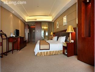 Chongqing Tianlai Crown Hotel - Room type photo