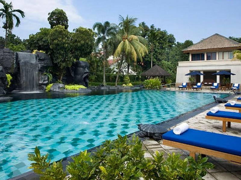 Country Woods Jakarta - Hotels and Accommodation in Indonesia, Asia