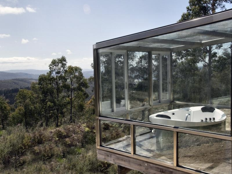 Harmony Hill Wellness and Organic Spa Retreat - Hotell och Boende i Australien , Hobart