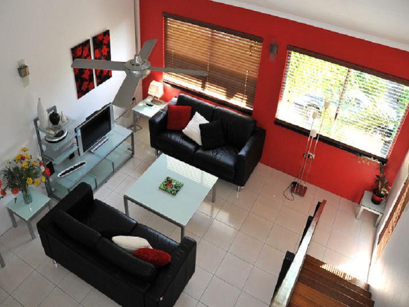 Reef Gateway Apartments - Hotell och Boende i Australien , Cairns