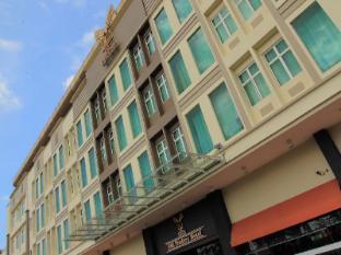 SSL Traders Hotel - 4 star located at Taiping