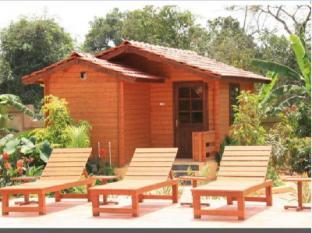 The Fern Gardenia Resort South Goa - Winter green cottage
