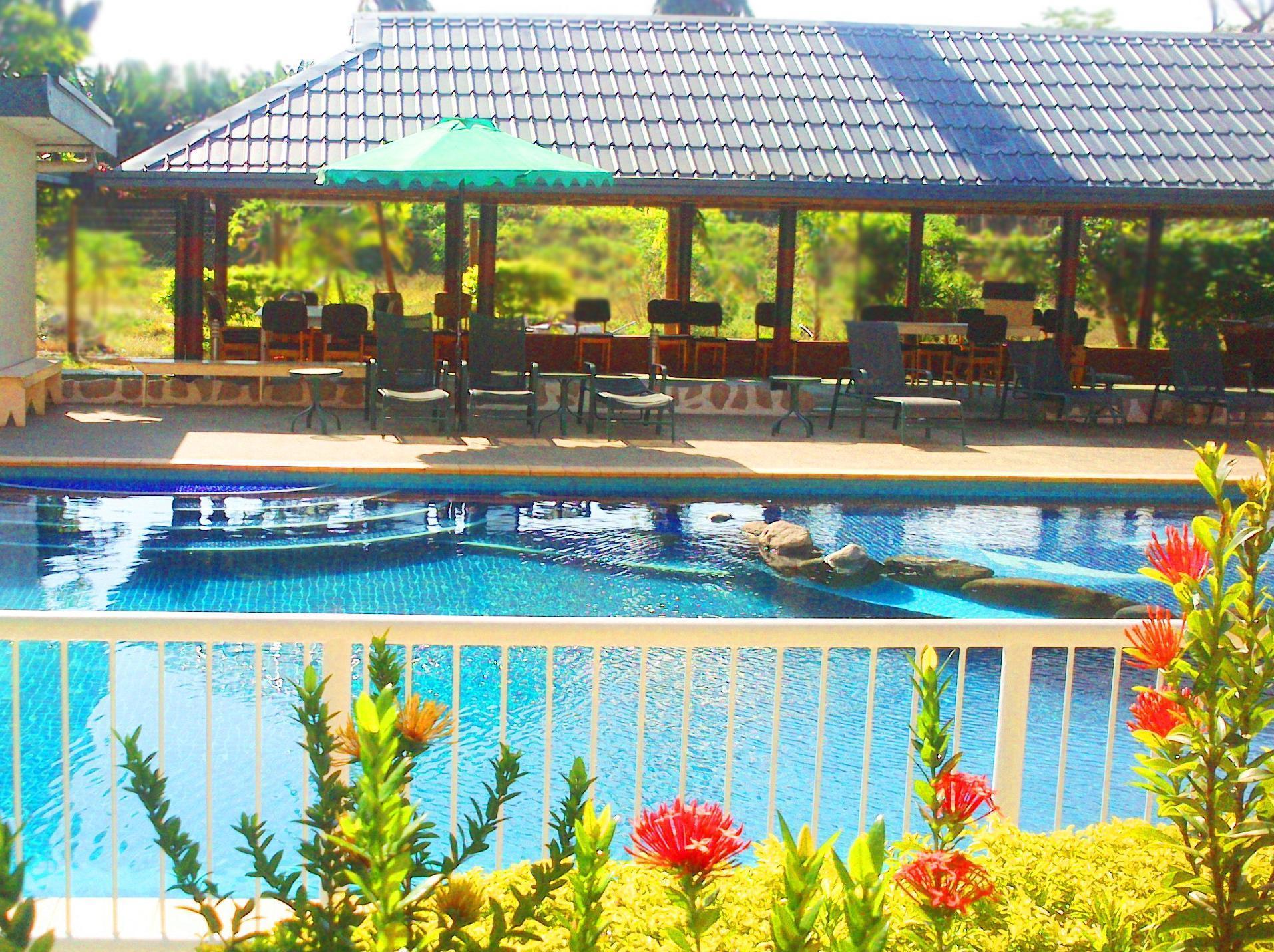 Trans International Hotel - Hotell och Boende i Fiji i Stilla havet och Australien