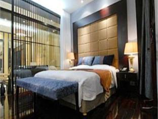 Xian Kingfar International Hotel - Room type photo