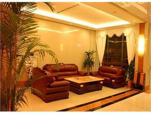 Yiwu Milan Holiday Hotel - More photos
