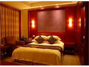 Yiwu Milan Holiday Hotel - Room type photo