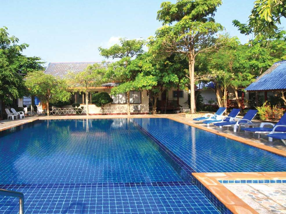 Andaman Resort - Hotels and Accommodation in Thailand, Asia