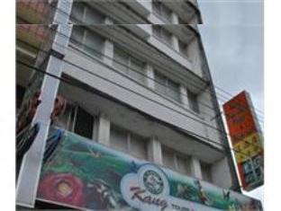 江旅行者酒店