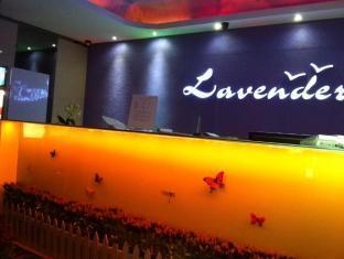 Lavender Hotel - More photos