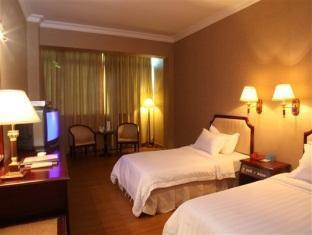 Shanglinyuan Hotel - Room type photo