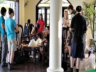 Sunflower Hotel Hoi An - Restaurant