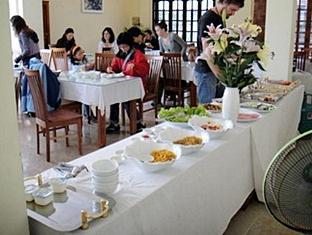 Sunflower Hotel Hoi An - Buffet
