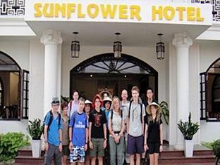 Sunflower Hotel Hoi An - Hotel Exterior