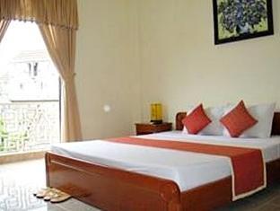 Sunflower Hotel Hoi An - Guest Room