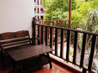 The Album Loft @ Nanai Road Phuket - Suite room - Private balcony