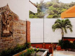 The Album Loft @ Nanai Road Phuket - Hotel Exterior