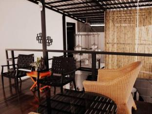 The Album Loft @ Nanai Road Phuket - Balcony/Terrace