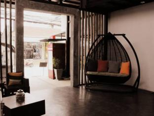 The Album Loft @ Nanai Road Phuket - Entrance