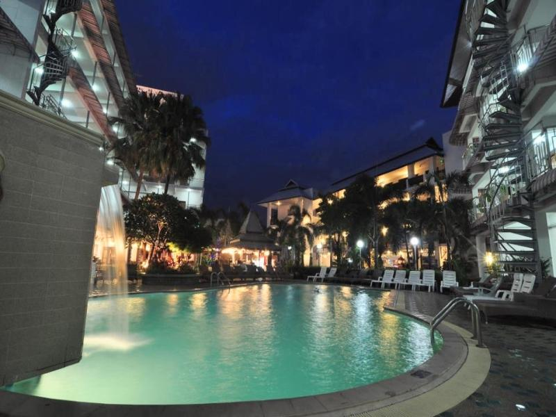 Top North Hotel - Hotels and Accommodation in Thailand, Asia