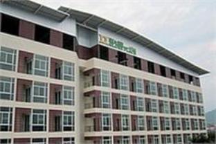 โรงแรมรีสอร์ทตัวเมืองหัวหิน
