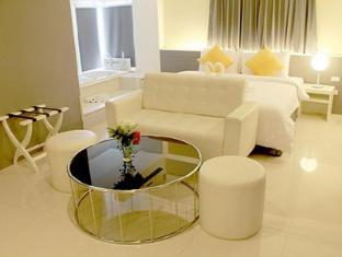 My hotel CMYK @ Ratchada Bangkok - Habitación