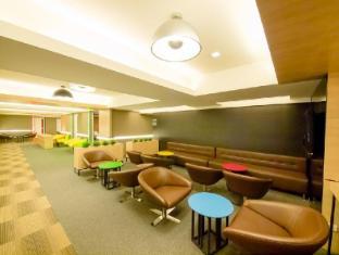My hotel CMYK @ Ratchada Bangkok - Interior del hotel