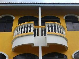 Akasia Hotel Langkawi - Balcony/Terrace