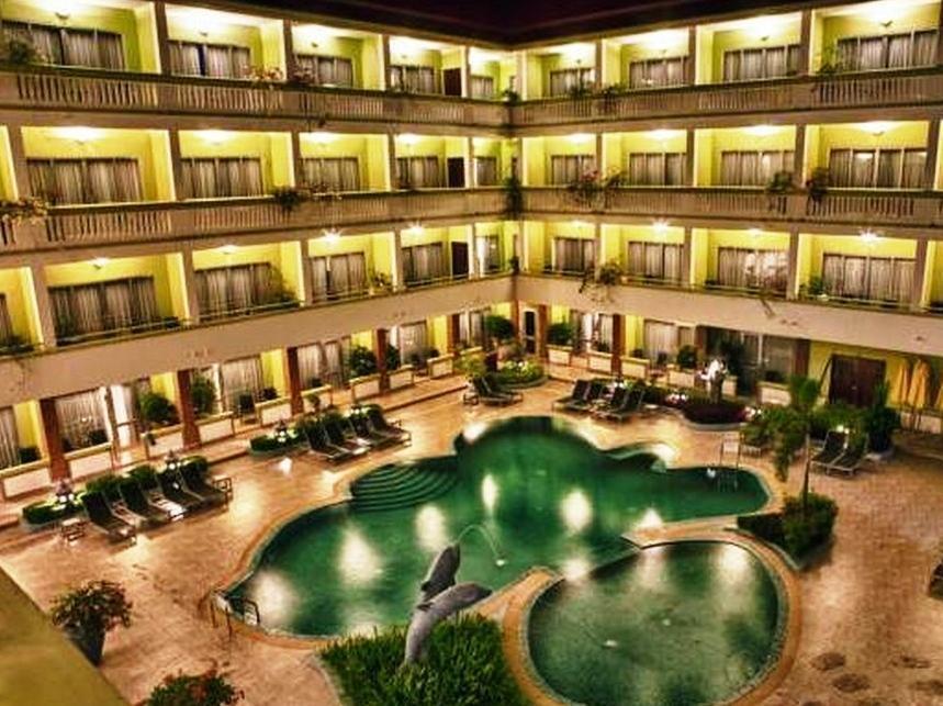 Cambodian Resort - Sihanoukville