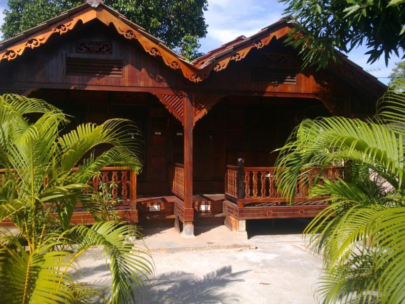 Desa Motel Pantai Cenang Langkawi Malaysia Great