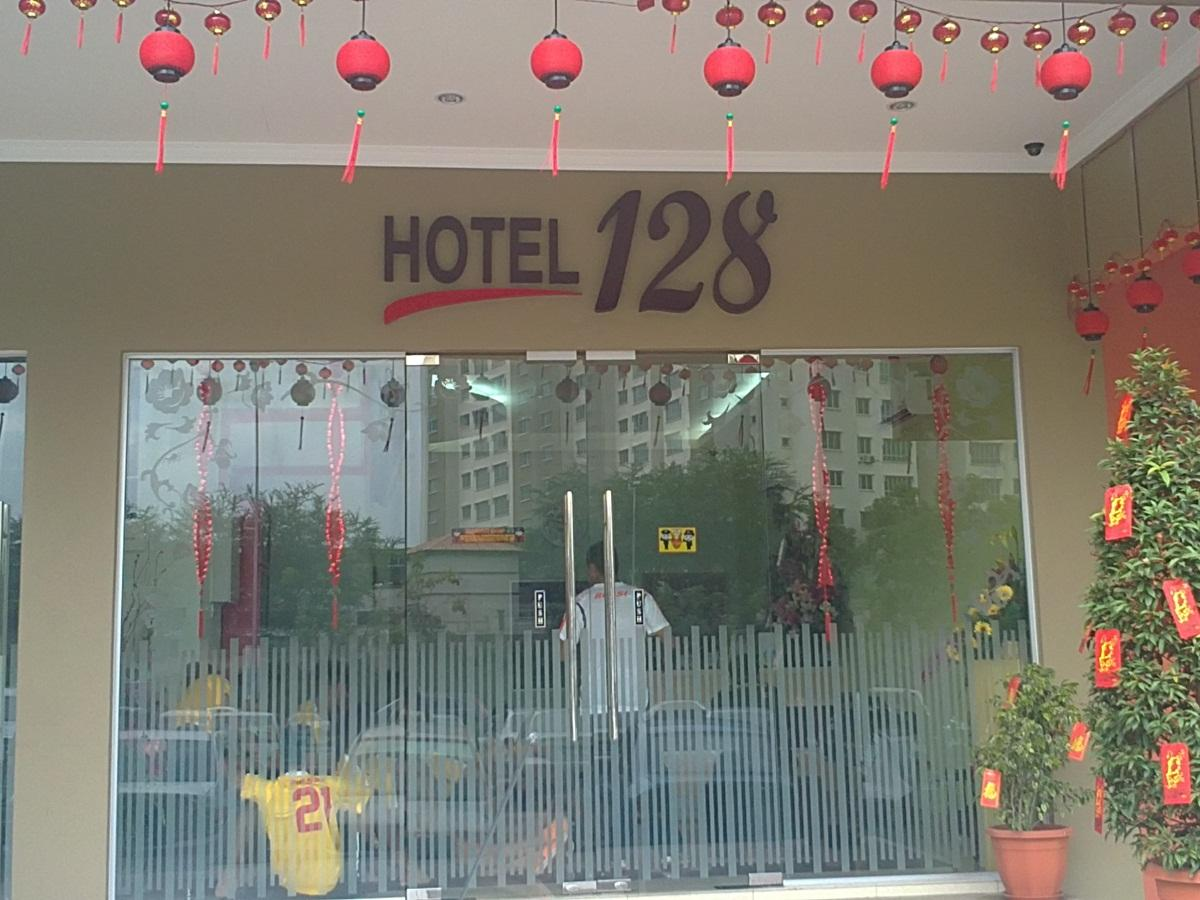 Hotel 128 - Hotels and Accommodation in Malaysia, Asia