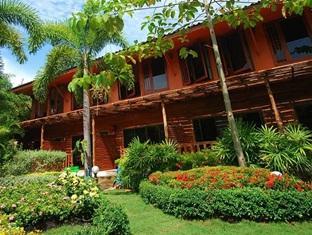 Khao Yai Saitharn - Hotell och Boende i Thailand i Asien