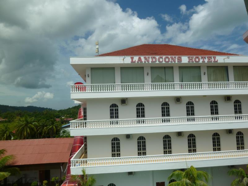 Landcons Hotel - Hotels and Accommodation in Malaysia, Asia