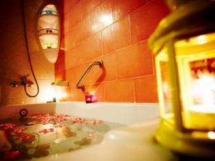 พีซ รีสอร์ท พัทยา พัทยา - ห้องน้ำ
