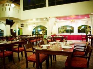 피스 리조트 파타야 파타야 - 식당