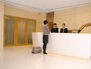 Plaza Hotel Taichung - Lobby