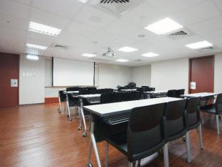 Plaza Hotel Taichung - Meeting Room