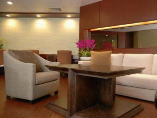 Plaza Hotel Taichung - Business Center