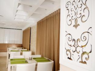 Plaza Hotel Taichung - Restaurant