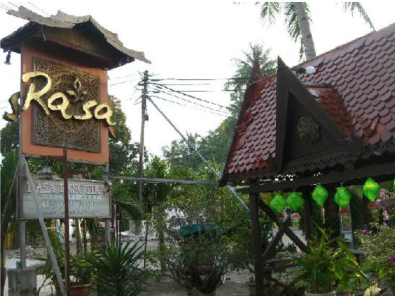 Rasa Eksotika Vacation Home