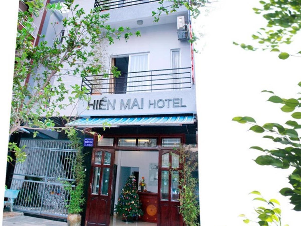 Hotell Hien Mai Hotel