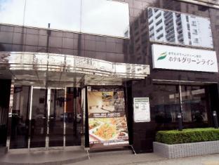 hotel Hotel Green Line