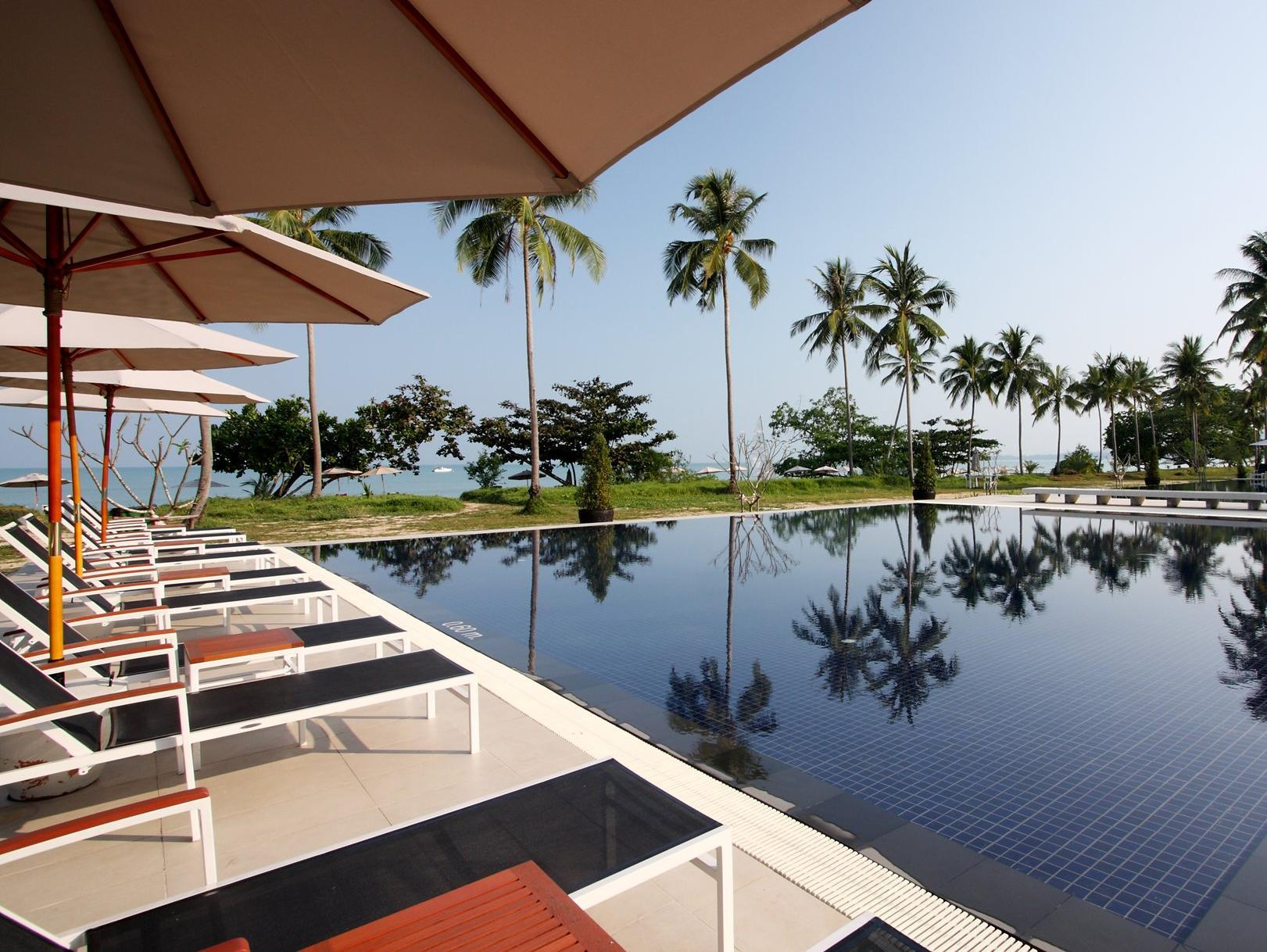 Kantary Beach Villas & Suite - Khao Lak - Hotels and Accommodation in Thailand, Asia