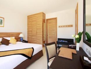 kantary beach villas & suite - khao lak