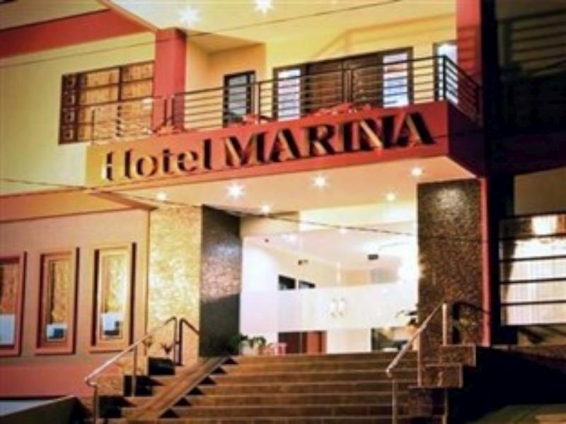 Hotell Marina Hotel