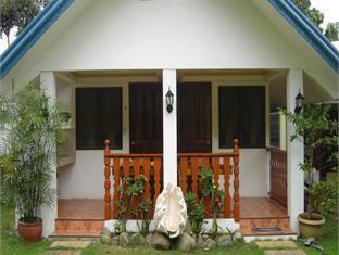 Mondsee Land Resort Boholasas - Svečių kambarys
