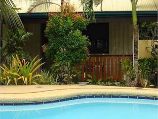 Mondsee Land Resort Bohol - Pokój gościnny