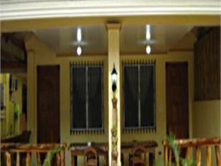 Mondsee Land Resort Bohol - Vendégszoba