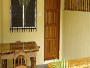 Mondsee Land Resort Bohol - Balkong/terasse